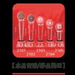 2101-2105水晶雷雕彩晶獎盃