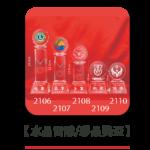 2106-2110水晶雷雕彩晶獎盃
