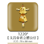 1220文昌帝君